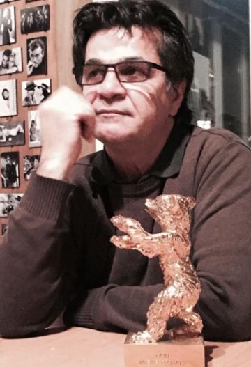 Džafar Panahi