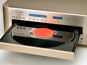 ELP laserski gramofon