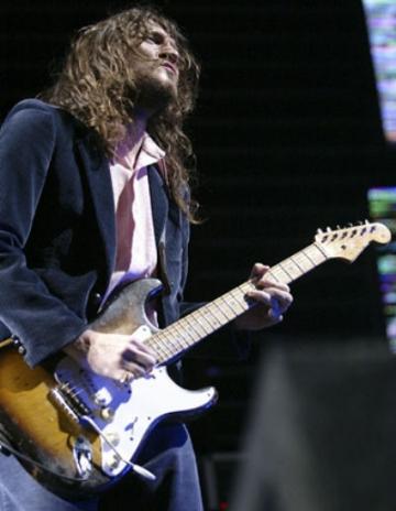 John Frusciante (Foto: Wikipedia)