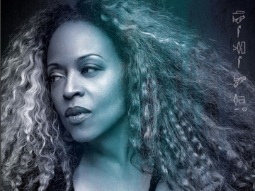 Cassandra Wilson 'Coming Forth By Day'