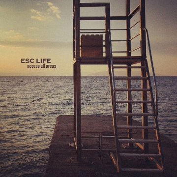 ESC Life 'Access All Areas'