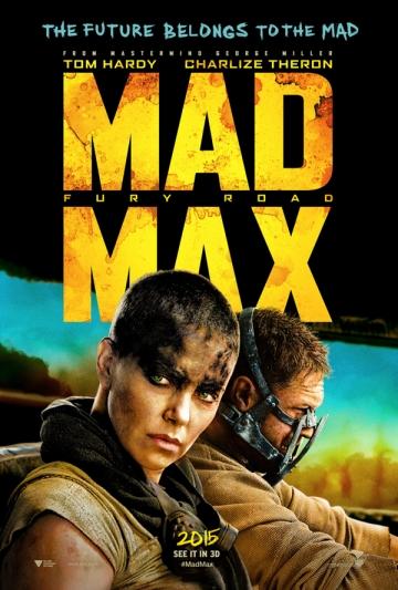 'Pobješnjeli Max: Divlja cesta'