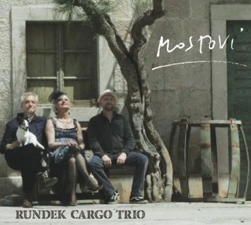 Rundek Cargo Trio 'Mostovi'