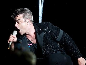 Robbie Williams (Foto: Nino Šolić)