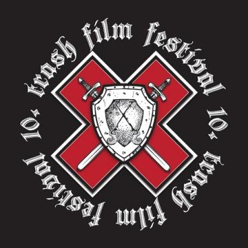 X. Trash film festival