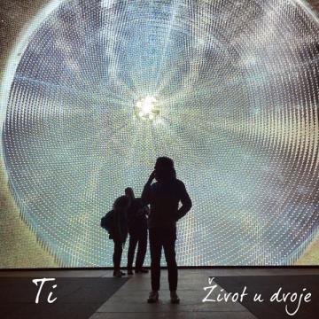U Tvornici kulture grupa Ti promovirat će novi album 'Život u dvoje'