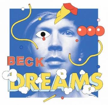 Naslovna strana novog Beckovog albuma