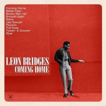 Leon Bridges 'Coming Home'