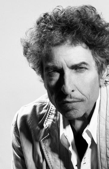 Bob Dylan (Foto: William Claxton)