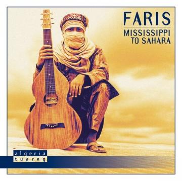 Faris 'Mississippi To Sahara'