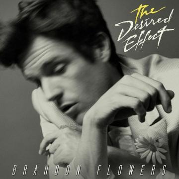 Brandon Flowers 'The Desired Effect'