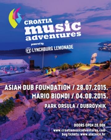 Croatia Music Adventures
