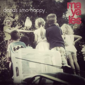 Mayales 'Danas smo happy'