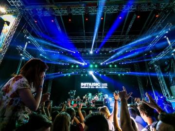 INmusic festival (Foto: Julien Duval)