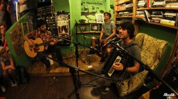 Miki Solus u Rockmarku (Foto: Runaways Production)