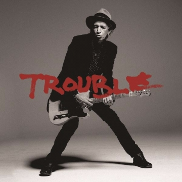 Keith Richards 'Trouble'