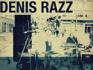 Denis Razz 'For Believers Only'
