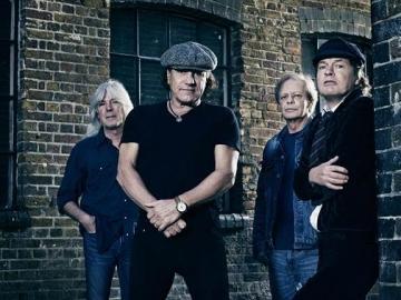 AC/DC (Izvor: Menart)
