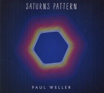 Paul Weller 'Saturns Pattern'