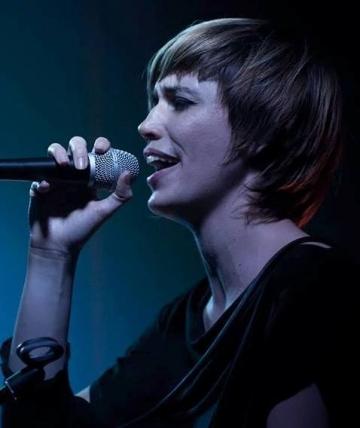 Maja Lovrić Kosa (Foto: Ivica Ivčević)