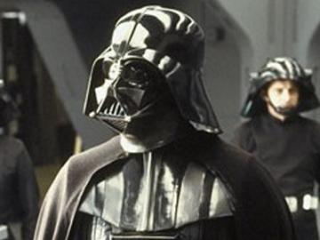 Darth Vader (Izvor: Wikipedia, Fair use licenca)