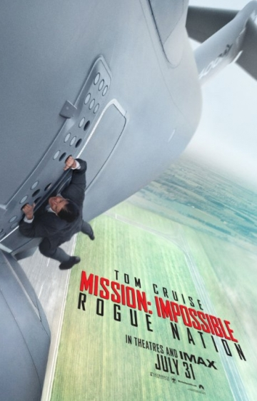 'Nemoguća misija: Odmetnuti'