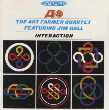 Art Farmer 'Interaction'
