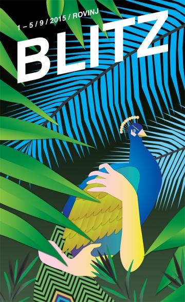 Blitz - Međunarodni festival izvedbenih umjetnosti
