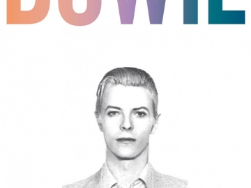 Simon Critchley 'Bowie'