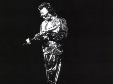 Miles Davis 'Live Around The World'