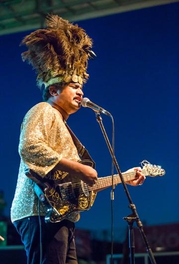 King-Khan na 2. SuperUho Festivalu (Foto: Tomislav Sporiš)
