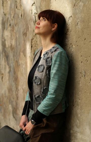 Maja Lovrić Kosa (Foto: Jure Mišković)