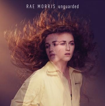 Rae Morris 'Unguarded'