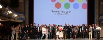 Završetak 21. Sarajevo Film Festivala u Narodnom pozorištu (Foto: Sff.ba)