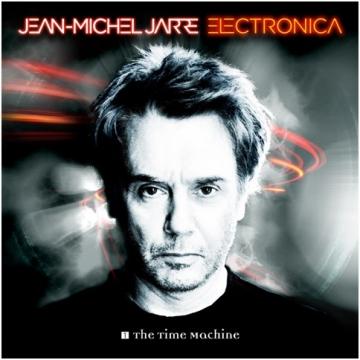 Jean-Michel Jarre 'Electronica 1: The Time Machine'