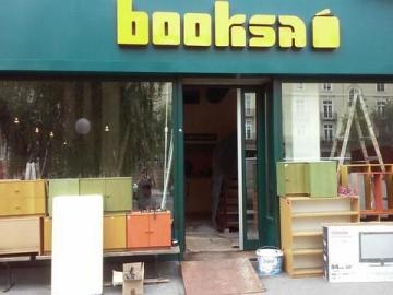 Renoviranje Bookse