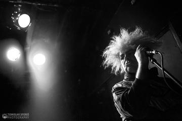 Melvins u Močvari (Foto: Tomislav Sporiš)
