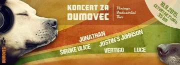Koncert za Azil Dumovec