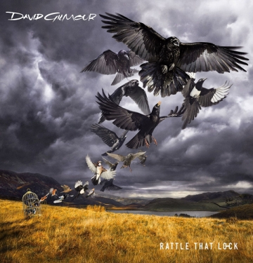 David Gilmour 'Rattle That Lock'
