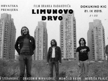 Zagrebačka premijera filma 'Limunovo drvo'