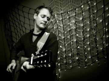Calvin Johnson (Foto: Hilary Harris)