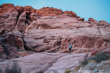 Red Rock (Foto: Mark Christy)