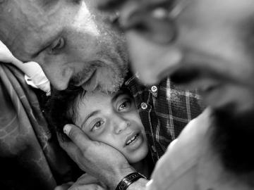 Tri priče o besmislu (Autor fotografije: Hrvoje Polan)