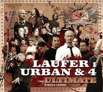 Laufer i Urban & 4 'The Ultimate Collection'