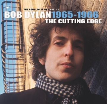 Bob Dylan 'The Cutting Edge 1965-1966: The Bootleg Series Volume 12'