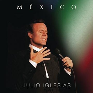 Julio Iglesias 'México'