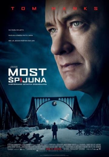 'Most špijuna' ('Bridge of Spies')