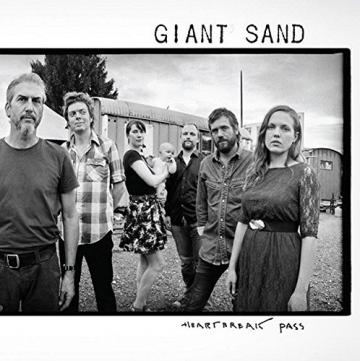 Giant Sand 'Heartbreak Pass'