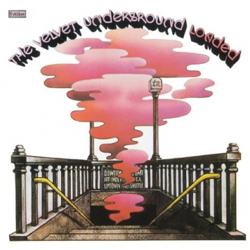 The Velvet Underground 'Loaded: Re-Loaded 45th Anniversary Edition'