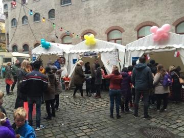 Arts Exploration Day na Oslo World Music Festivalu 2015